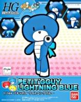 [002] HGPG 1/144 Petitgguy Lightning Blue