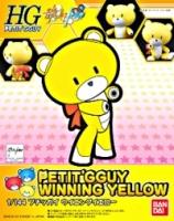 [003] HGPG 1/144 Petitgguy Winning Yellow