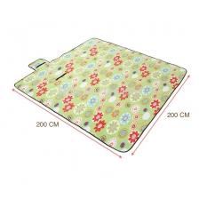 Outdoor Picnic Mat Blanket Moisture-proof Beach Pad Rug 200 x 200CM