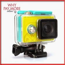 KingMa Xiaomi Xiaoyi Yi Sport Action Camera Waterproof Case Diving - Green