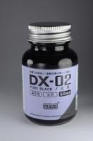MODO DX-02 Gloss Black 50ML