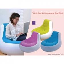 Jilong inflatable Air Side chair Sofa