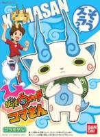 Youkai Watch - Komasan