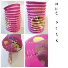 嫦娥燈謎紙燈籠(一套十個) Chang Er Paper Lantern With Riddle (10-pc / set)