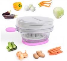 Multi-function Vegetable Slicer