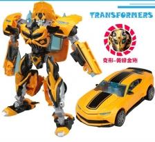 Deformation- Transformers Bumblebee
