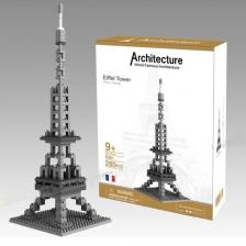 [FREE SHIPPING] Eiffel Tower