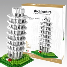 [FREE SHIPPING] Leaning Tower of PISA