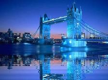 [FREE SHIPPING] London Bridge