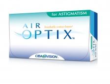 Air optix Toric