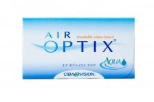 Air optix Aqua (3pcs)