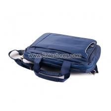 13˝ Laptop Document Bag - Blue