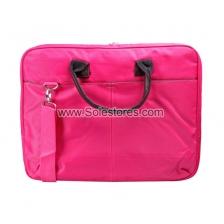 "14"" Laptop Document Bag (Pink)"