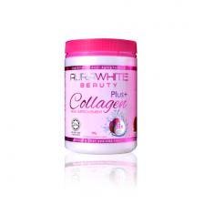 Aura White Collagen Plus (Lemon Berry) 900g