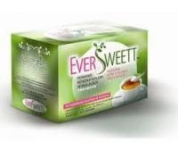 EVERSWEETT NATURAL SWEETENER 50 SACHETS (FOR DIABETICS)