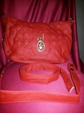 LADIES HAND BAG R007