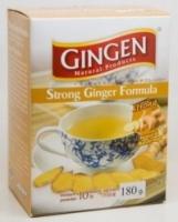 Gingen Ginger Strong Ginger Formula (18g X 10 sachets)