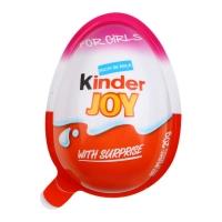 Kinder Joy For Girls 20g X 2