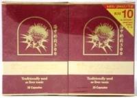 THOMSON LIVRIN 2X30s (Protect Liver)