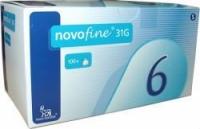 NovoFine 31G Needles 100s ( for Insulin Pen)