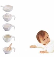 Baby Food Making Set