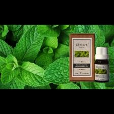 Peppermint Oil 10ml - Pure Essential Oil (Therapeutic Grade)