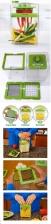 ASOTV Chop Magic - Chop, Mince, Cube, Slice & Dice!