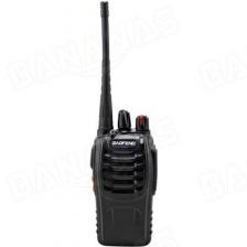 100% Original Baofeng BF-888S Two Way Radio 16 Channel 5W UHF Walkie Talkie ( 2800 mAh )