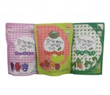 Renewallife Organic Korean Baby Snack Patissier (3 varieties)