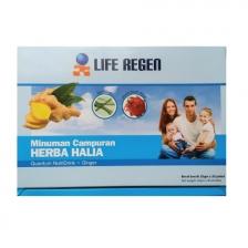Liquid Nutrition Life Regen Quantum Nutridrink + Ginger