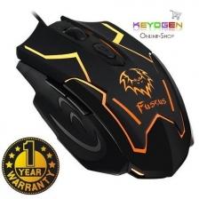 ORIGINAL PROLiNK® FUSCUS 7-Colour Illuminated Gaming Mouse
