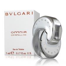Omnia Crystalline Perfume by Bvlgari for Women 65ml Eau De Toilette Spray