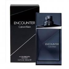 Ck Encounter Cologne by Calvin Klein for Men 100ml Eau De Toilette Spray