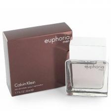 Ck Euphoria Cologne by Calvin Klein for Men 100ml Eau De Toilette Spray