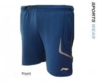Li-Ning LN Chaser Shorts - Blue