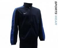 Nike As Team Poly Knit WU Jacket
