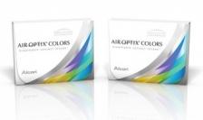 Air Optix Colour