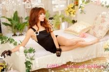 Sexy Lingerie - Black