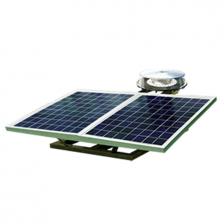 Solar POWERED LAMP - MS-20KP Series