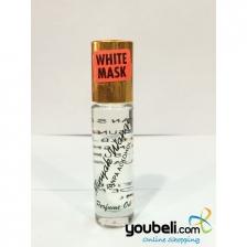 Minyak Wangi White Mask