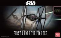 [Star Wars] 1/72 First Order Tie Fighter