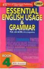 Essential English Usage & Grammar 4
