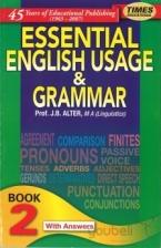Essential English Usage & Grammar 2