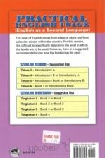 Practical English Usage Book 1