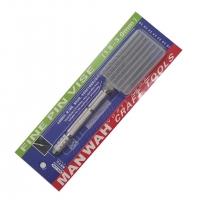 [Manwah] Manual Precision Hand Drill tool (1.8 - 3.0mm)
