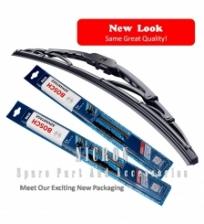(Promotion) Proton Wira (Size:17+20) Genuine Bosch Wiper Blade [ 1 pair ]