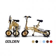 Golden Portable Series