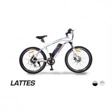 Lattes Sport Series