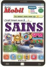 REVISI MOBIL SAINS TINGKATAN 4&5 SPM
