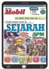 REVISI MOBIL SEJARAH SPM TINGKATAN 4&5